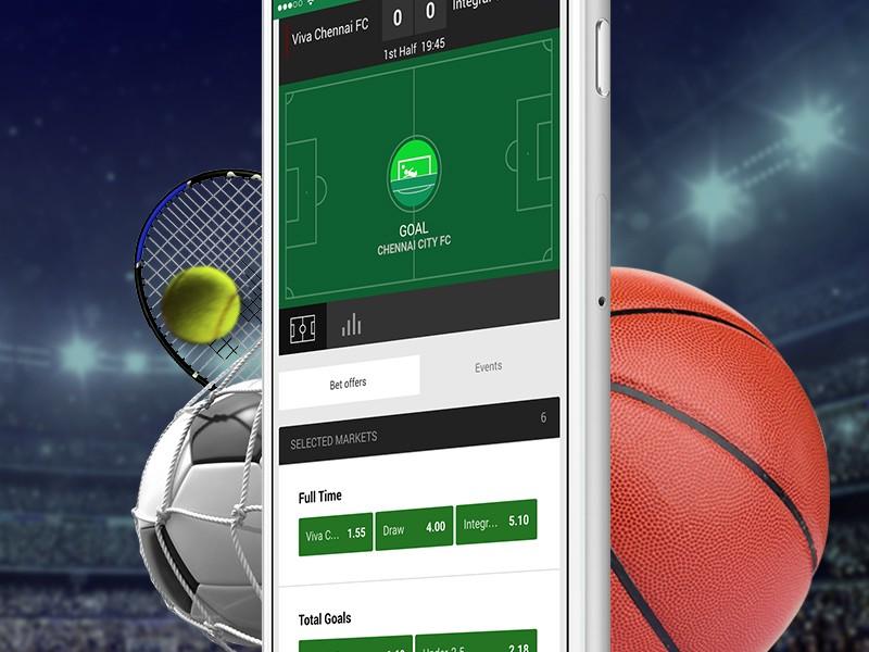 Bukmacher-dla-nowych-graczy Zakłady na żywo Obstawianie meczów Bukmacher online