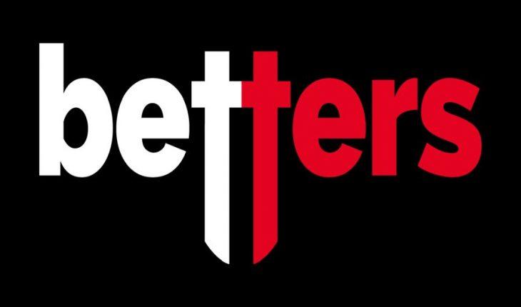Betters bez depozytu
